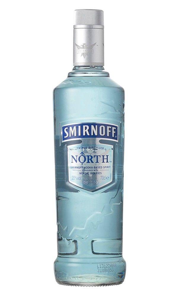 Smirnoff North Vodka