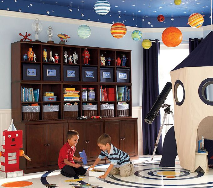 Best Solar System Room Ideas Images On Pinterest Kids Rooms - Hanging solar system for kids room
