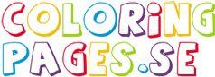 Slut på ritpapper? Här kan du skriva ut målarboksblad åt barnen! Det går även att färglägga online.