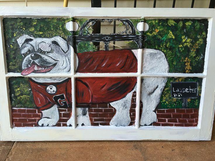 679 best images about georgia bulldog uga on pinterest
