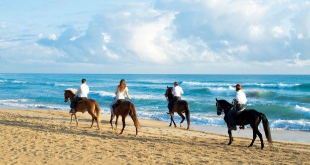 Excellence El Carmen: A Luxurious Punta Cana Resort