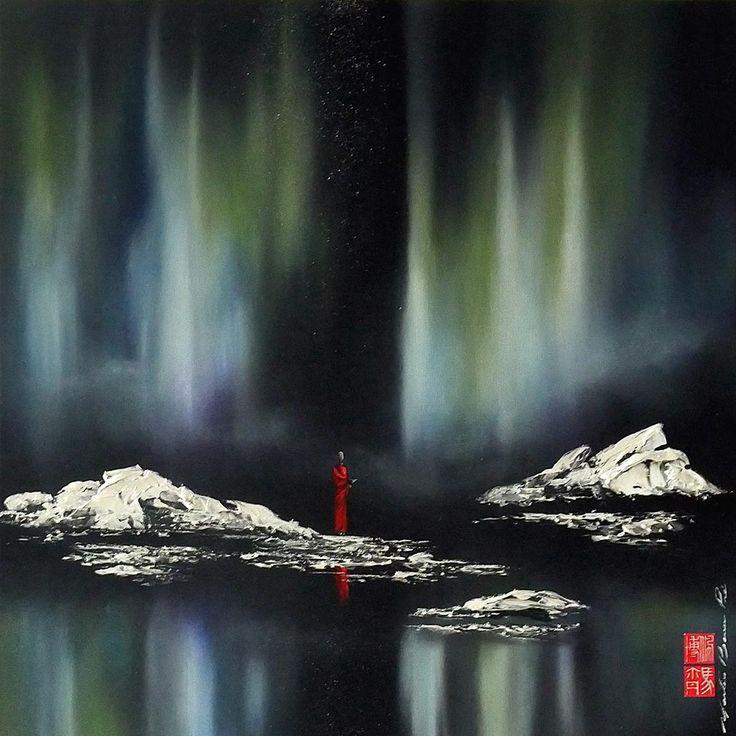 Cadeau du ciel - Beaupré, Martin - Artistes - Galerie Beauchamp