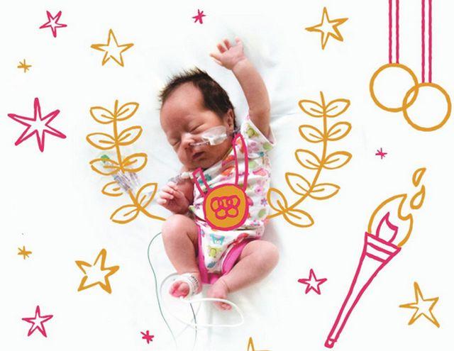 Hoy 17 de noviembre se celebra el Día Mundial de la Prematuridad y como homenaje a esos pequeños luchadores les hemos dedicado un post muy especial con unas preciosas imágenes que no te puedes perder. ¡¡FELIZ DÍA PEQUEÑOS GRANDES LUCHADORES!!