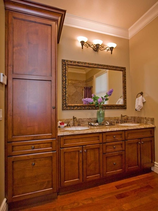 10 Best Linen Cabinets Mstr Bath Images On Pinterest Bathrooms Bathroom And Master Bathrooms