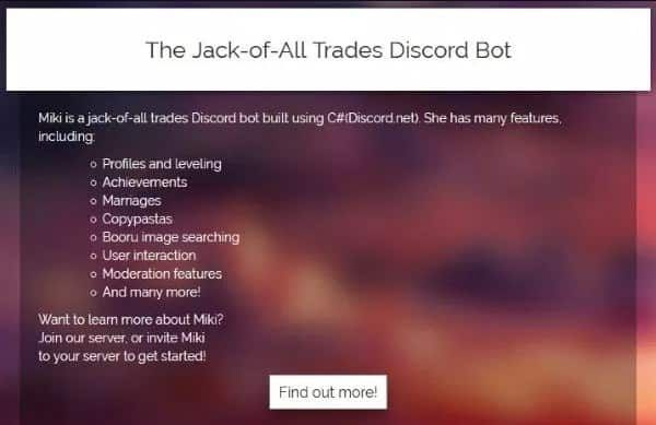 7e61ac1b62d5b2d0f74bad40a8959adc - How To Get A Bot To Play Music In Discord