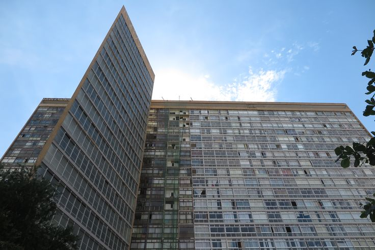 Edifício JK - Belo Horizonte/MG.