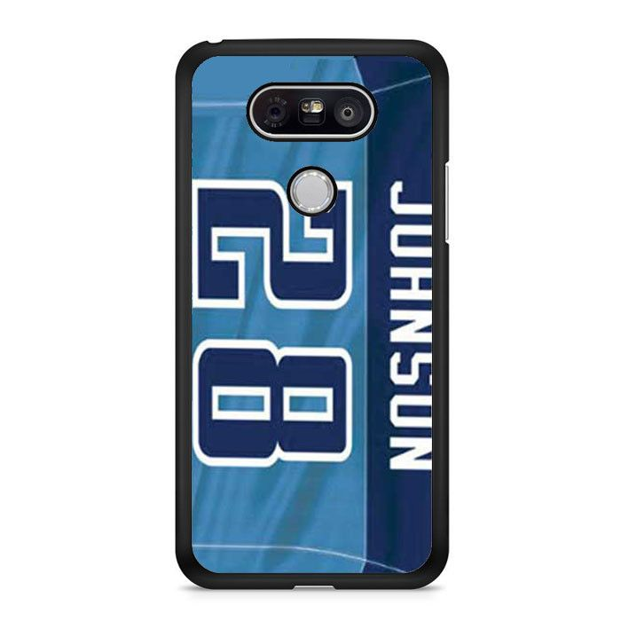 Chris Johnson Jersey 28 LG G5 Case Dewantary
