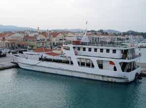 Definitely be needing the use of the ferry from Lixouri to Argostoli