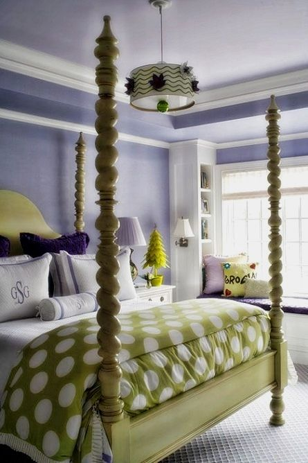 Teenage Girl Bedroom Remodel Ideas Painting Or Decorating
