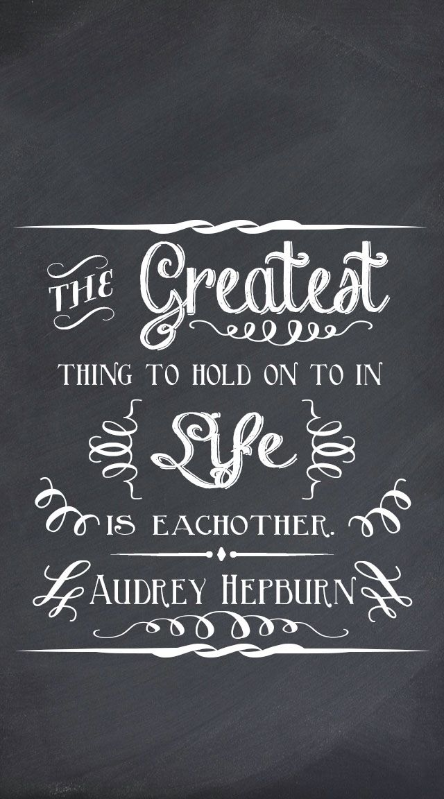 Audrey hepburn quote iphone wallpaper - Pin By Ethan Rebeiro On Lock Screen Wallpapers Pinterest
