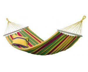 Een hangstoel niet in je tuin, maar in je kamer! Waarom niet?