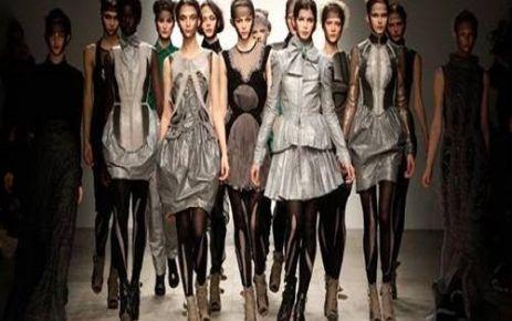 Tekstil Sayfası: Türk Modacılar ve Moda Tasarımcıları