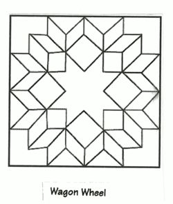 Freedom quilt coloring pages murderthestout for Underground railroad coloring pages