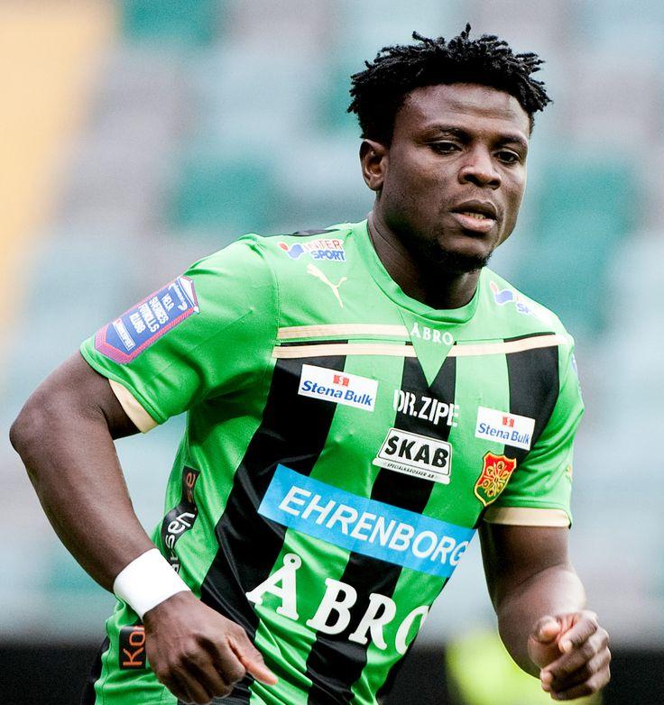 Benin: Razak Omotoyossi-21 goals.