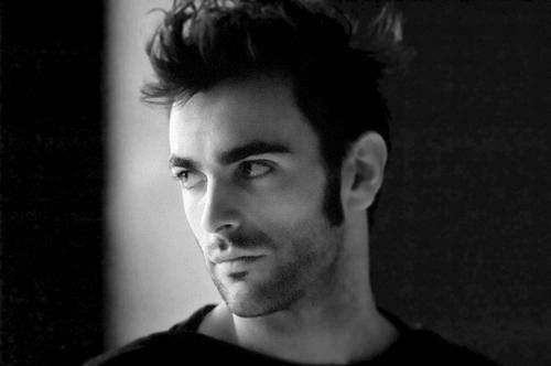 Marco Mengoni - backstage video Dall'inferno