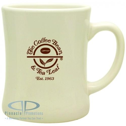 14 oz Luna Diner Mug - straight from a 50's diner #americanclassic