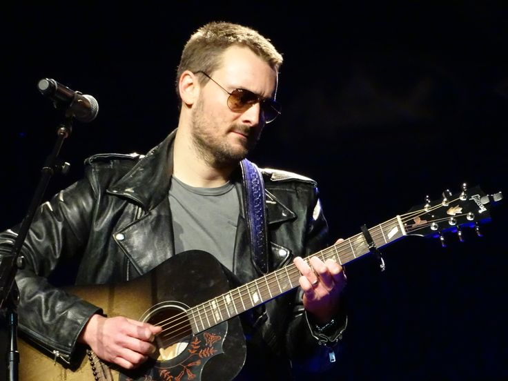Eric Church and Kid Rock to Headline Inaugural Carolina Kickoff Concert