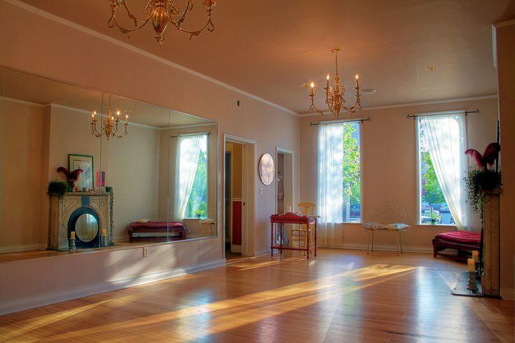 Extra Bedroom Personal Dance Studio Yes Please Dream