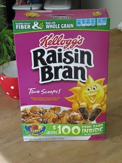 Refrigerator Raisin Bran Muffins!  Keep in the frig for up to 6 weeks and use what you need each day!  How great is that!!