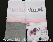 Personalized Minky Burp Cloth Set - Over 24 Minky and Cotton Fabrics Available. $21.00, via Etsy.: Burp Clothing Sets, Baby Supplies, Personalized Minki, Cotton Fabrics, Minki Burp, Burp Cloth Set, Fabrics Avail, Grandbabi Girls, Girls Boards