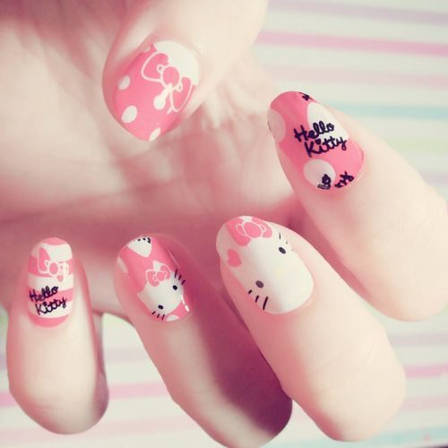 Hello Kitty Tapete Auf Rechnung : Bilder auf Pinterest Hallo Kitty, Sanrio und Hello Kitty Tapete
