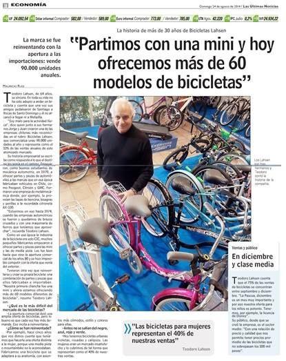 Diario Las Últimas Noticias
