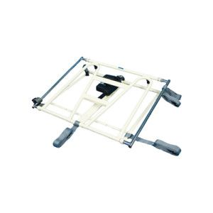 Quiet Knight Mattress Raiser  €635.70  The Quiet Knight Mattress Raiser is a bed aid used for raising and lowering the mattress to facilitat...