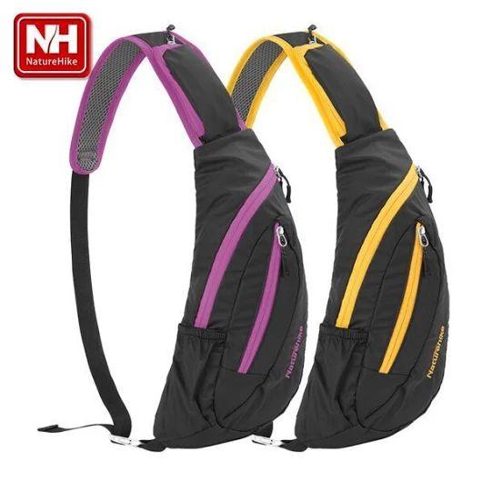 Новинка Naturehike груди мешок отдых на природе грудь мешок одного плеча сумки несколько подержанные NH23X008-K