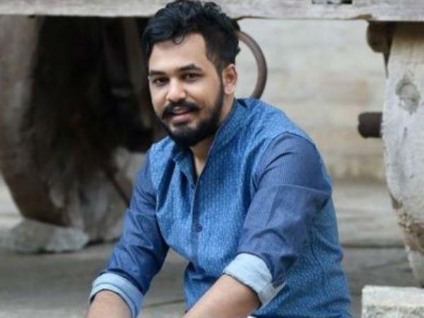 Hip Hop Tamizha Adhi gets engaged in Tirupati