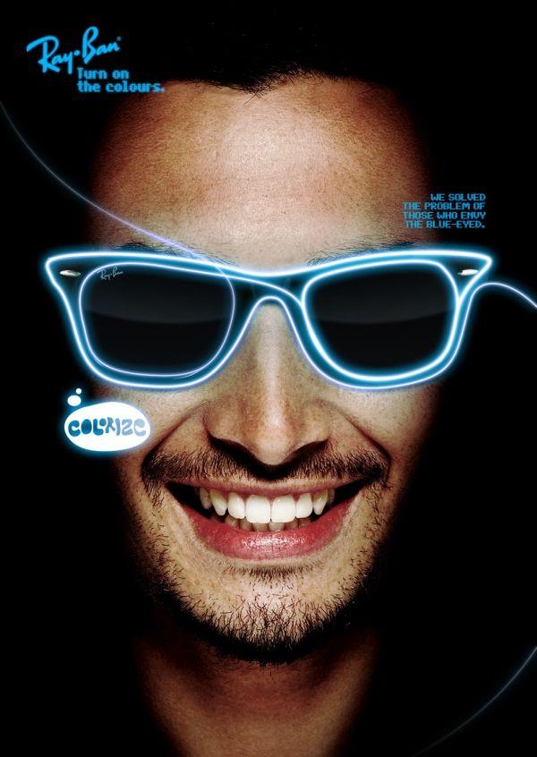 115 Best Sunglasses Creative Ads Images On Pinterest