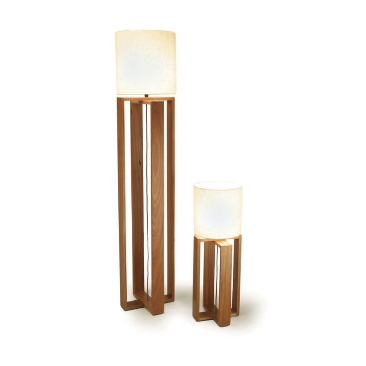 tank lamp in floor lamp or table sizes