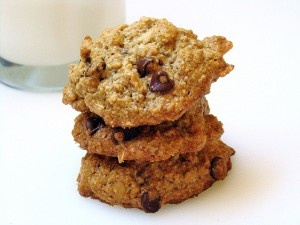 Everyday Cookies | Recipe | Skinny Cookies, Cookies and The Cow