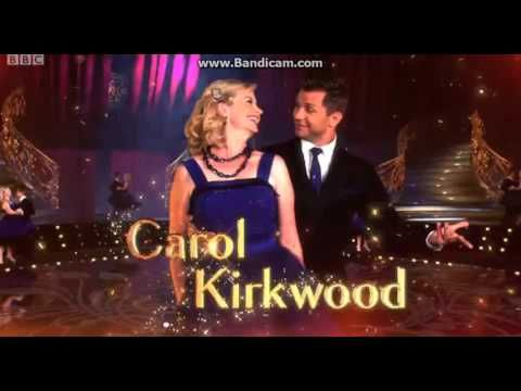 strictly come dancing 2015 intro - YouTube