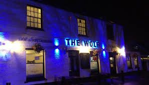 Image result for Wolf lounge