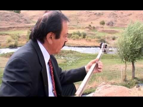 Aşık Ali Sultan - Kadere Derdimi Bildiremedim - YouTube