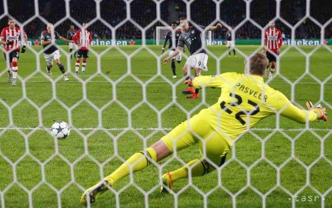 Bayern požiadal nemeckú vládu o vysvetlenie zásahu španielskej polície - Šport - TERAZ.sk