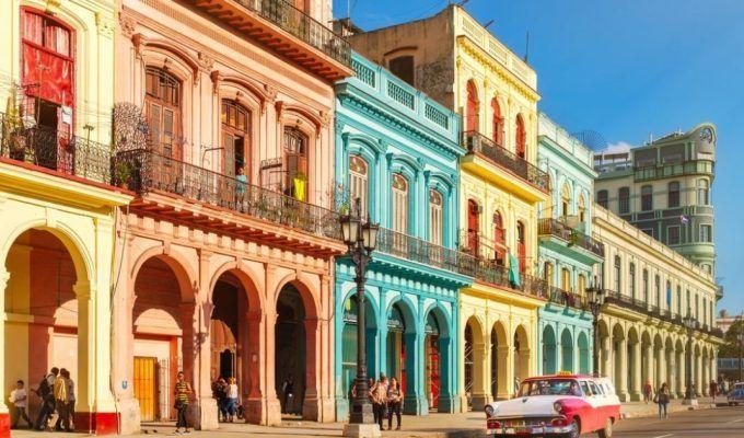 Lugares Turísticos De Cuba Lo Que No Podés Dejar De Visitar Buena Vibra Imagenes De Cuba Viajes Caribe Lugares Turisticos