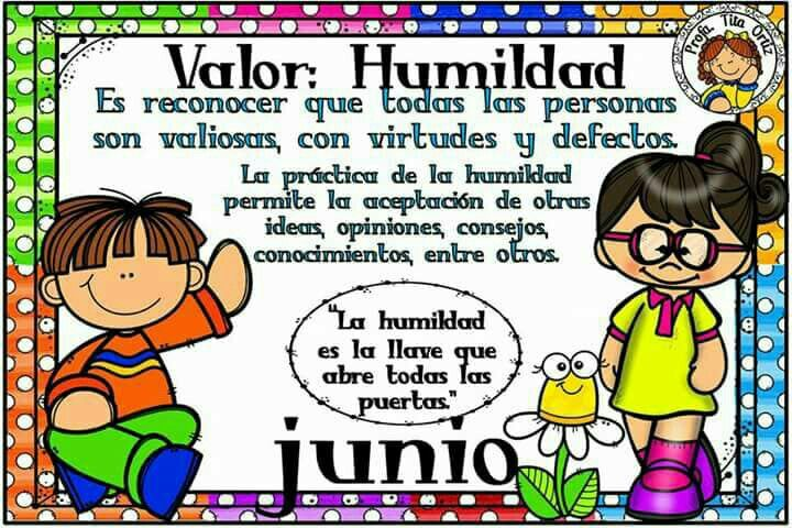 Pin By Saramaria On Valores Learning Spanish Learning Education