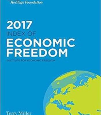 Best 25 index of economic freedom ideas on pinterest socialism 2017 index of economic freedom institute for economic freedom pdf fandeluxe Image collections