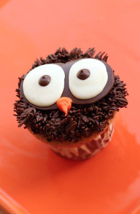 Cupcake de temporada