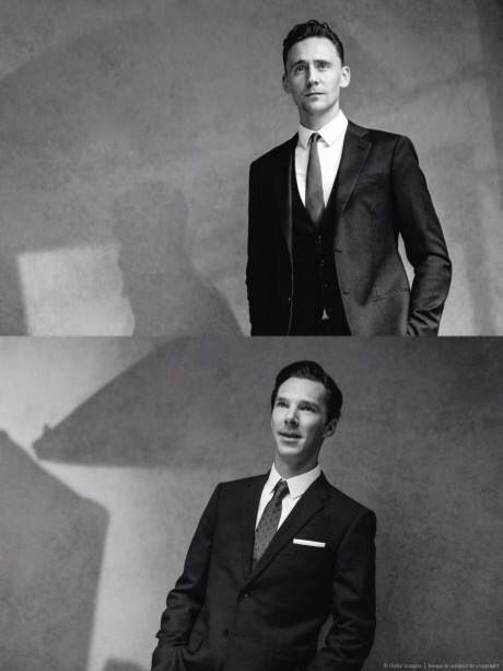Its a fact, if you dress in suits you're kind of the most attractive thing on earth