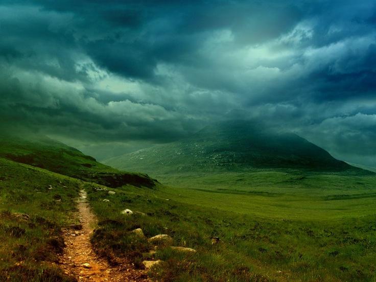 visit Ireland, Scotland, Gales