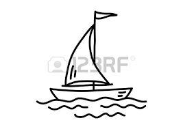 yelkenli tekne çizimleri ile ilgili görsel sonucu