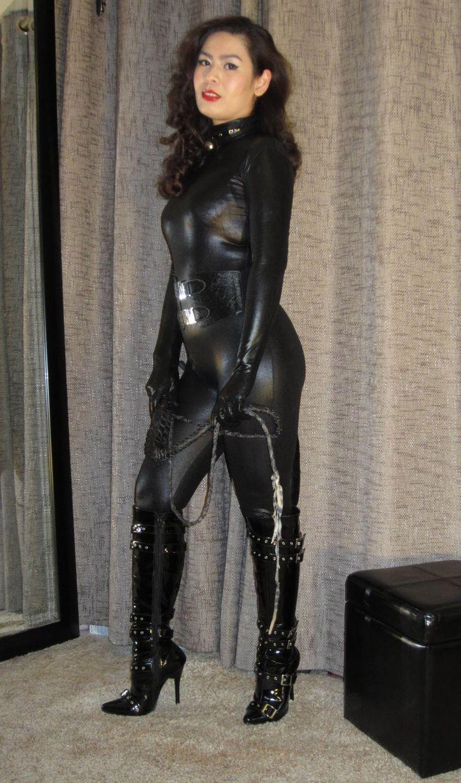 Leather Mistress Supreme Domina Pinterest Leather