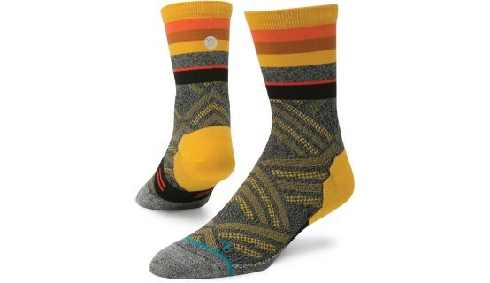 179:- Stance Sunrise LW Socks Orange