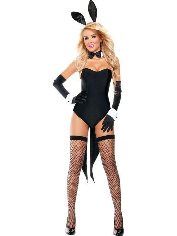 5764e8497 Check out Sexy Naughty Nights Bunny Womens Costume - Womens Costumes for  2018