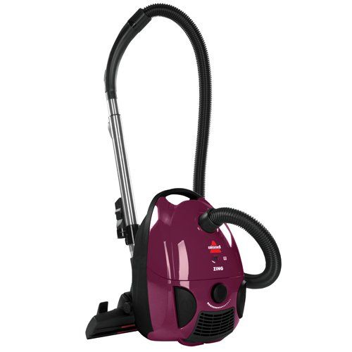 Cool Top 10 Best Canister Vacuums Cleaners - Top Reviews