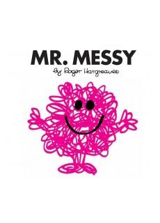 Love me my Mr. Men