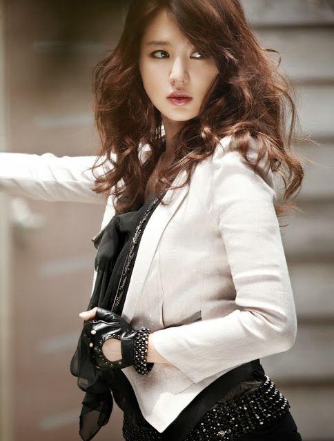 Can i be a korean actress