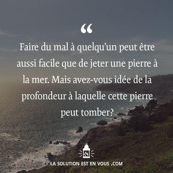 Connu De 109 bästa Des mots, une pensée, une citation-bilderna på  BE99